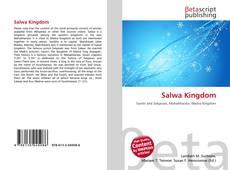 Bookcover of Salwa Kingdom