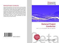 Portada del libro de Rational Project Conductor