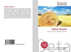 Bookcover of Salwa, Kuwait