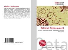 Bookcover of Rational Temperament