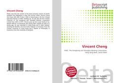 Portada del libro de Vincent Cheng
