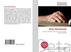Bookcover of Olive Winchester