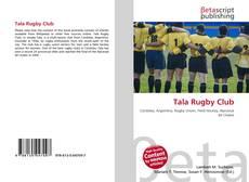 Borítókép a  Tala Rugby Club - hoz