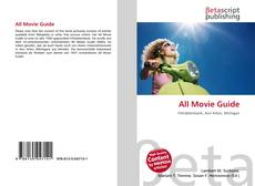 Bookcover of All Movie Guide