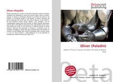 Bookcover of Oliver (Paladin)