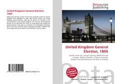 1806 United Kingdom general election