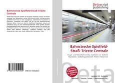 Обложка Bahnstrecke Spielfeld-Straß–Trieste Centrale