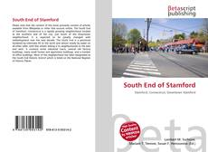 Bookcover of South End of Stamford