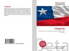 Borítókép a  Talagante - hoz
