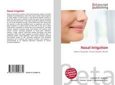 Couverture de Nasal Irrigation