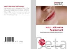 Couverture de Nasal Labio-Velar Approximant
