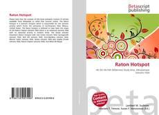 Bookcover of Raton Hotspot