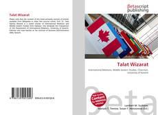 Talat Wizarat kitap kapağı
