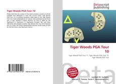 Bookcover of Tiger Woods PGA Tour 10