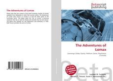 Обложка The Adventures of Lomax