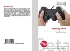 Bookcover of Monkey Hero