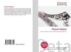 Bookcover of Pawan Kalyan