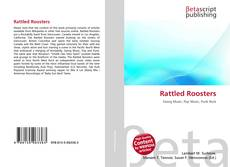 Bookcover of Rattled Roosters