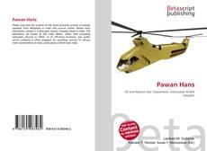 Bookcover of Pawan Hans