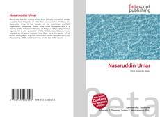 Nasaruddin Umar kitap kapağı