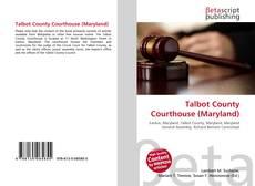 Обложка Talbot County Courthouse (Maryland)