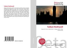 Bookcover of Talbot Rothwell