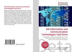 Обложка UN Information and Communication Technologies Task Force