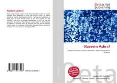 Capa do livro de Naseem Ashraf
