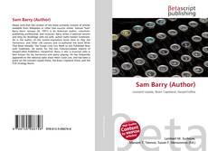 Bookcover of Sam Barry (Author)