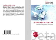 Naseer Ahmad Faruqui的封面
