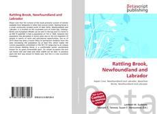 Bookcover of Rattling Brook, Newfoundland and Labrador