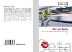 Обложка Olympia Trails