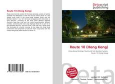 Bookcover of Route 10 (Hong Kong)
