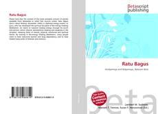Bookcover of Ratu Bagus