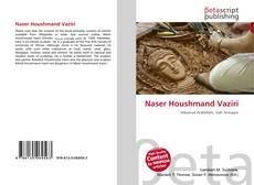 Couverture de Naser Houshmand Vaziri