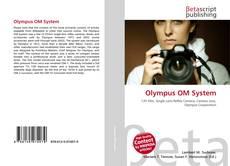 Couverture de Olympus OM System