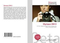 Couverture de Olympus OM-4