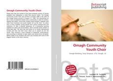 Обложка Omagh Community Youth Choir