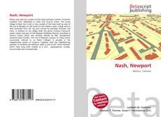Nash, Newport的封面