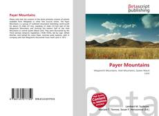 Bookcover of Payer Mountains