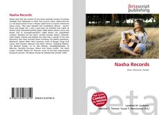 Обложка Nasha Records