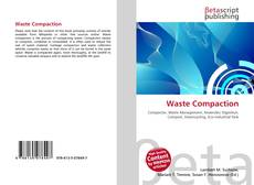 Bookcover of Waste Compaction
