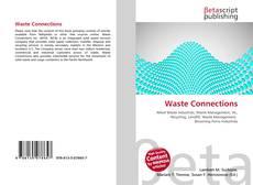 Capa do livro de Waste Connections