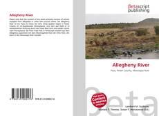 Allegheny River kitap kapağı
