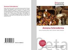 Borítókép a  Annona Scleroderma - hoz