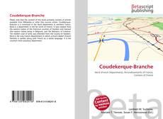 Capa do livro de Coudekerque-Branche