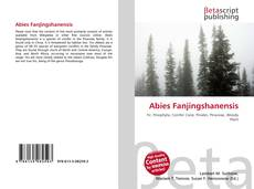 Bookcover of Abies Fanjingshanensis