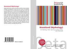 Bookcover of Wasteland (Mythology)