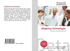 Allegheny Technologies kitap kapağı