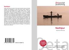 Bookcover of Nashipur